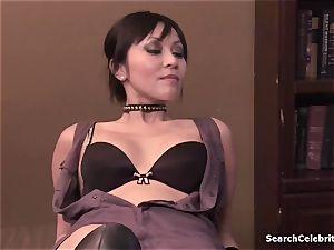 Christine Nguyen - Baby ladies Behind slats