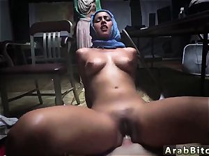 Arab buttfuck internal ejaculation Sneaking in the Base!