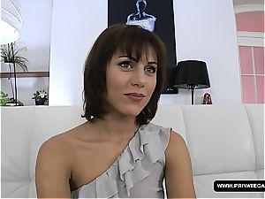 Galina Galkina likes ass-fuck intercourse