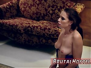 brutal bondage and eagerness cinema A humungous dirty facial cumshot popshot cum-shot from her new
