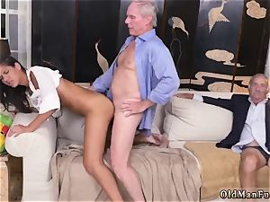 college instructor blowjob Frannkie faced a waitress at a local brazilian restaurant and