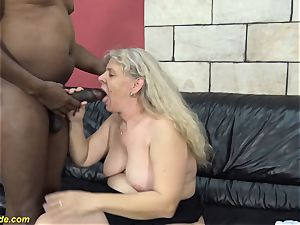 very first time bi-racial bang for 71 years