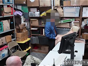 Caught banging at work and crony s sister ally s step-brother snuffling panties douche